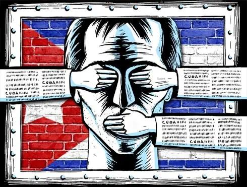 medios independientes, Cuba, censura, libertad de expresión, fuentes de información