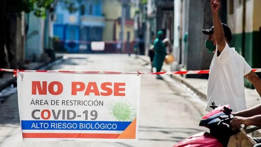 COVID-19, Bayamo, Granma, Cuba