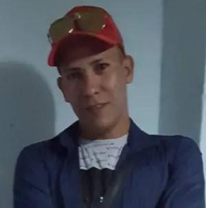 En huelga de hambre Eider Frómeta, preso político de la UNPACU