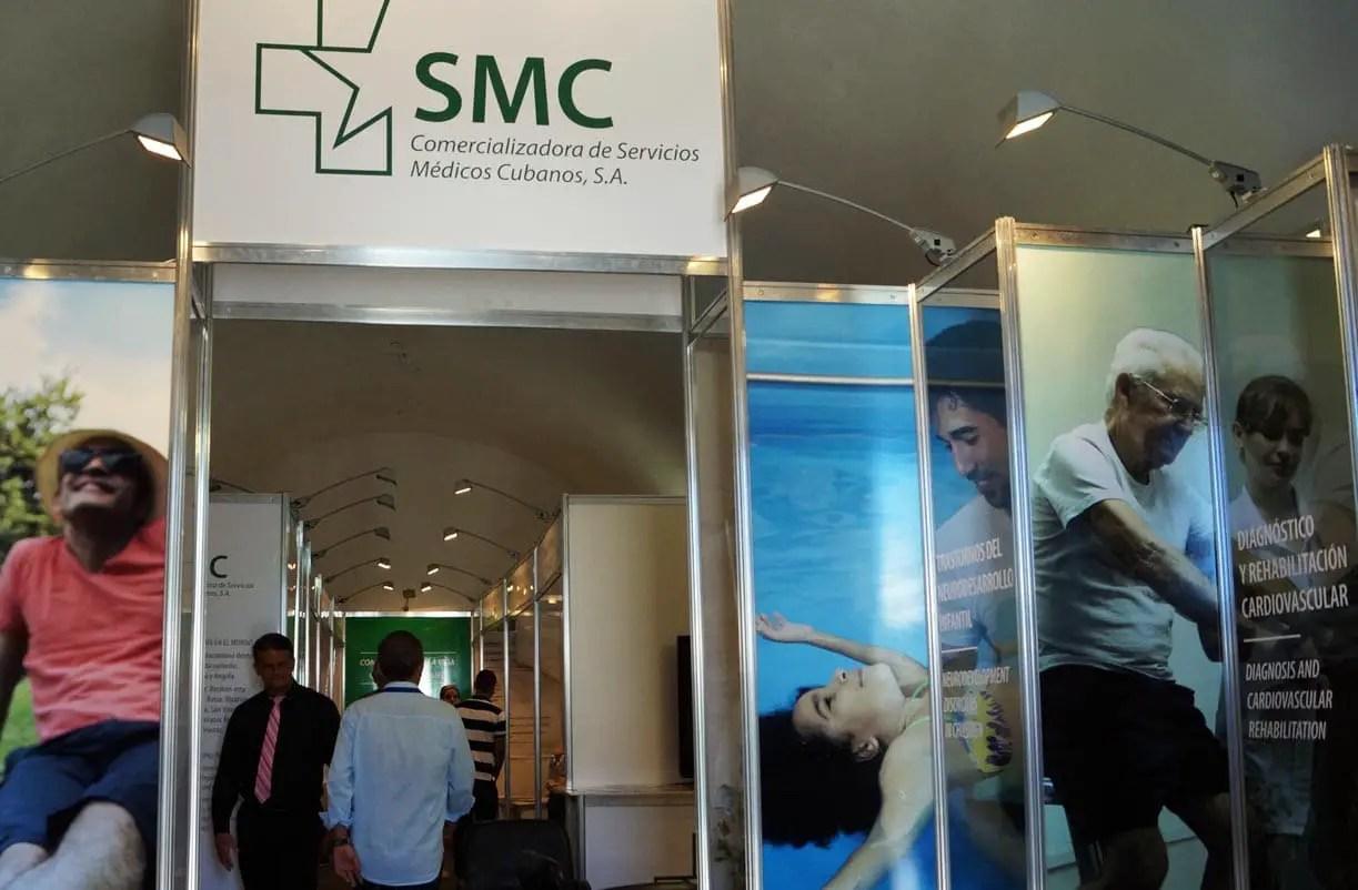 Salud, Turismo, #Turismo, Empresa Comercializadora de Servicios Médicos, Melagenina, vitiligo, Cuba