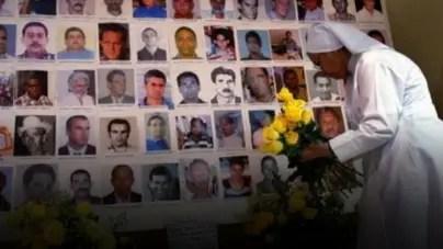 Marzo de 2003: cuando el régimen barrió con todo