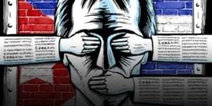 Editorial: Falso sería confiar en un régimen que miente y oculta información