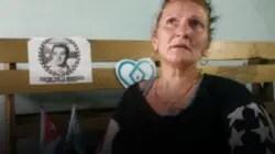 Leydis, una cubana que sobrevive a la violencia machista y el desamparo