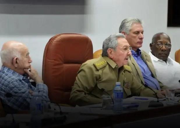 El Partido no puede pensar por todos los cubanos