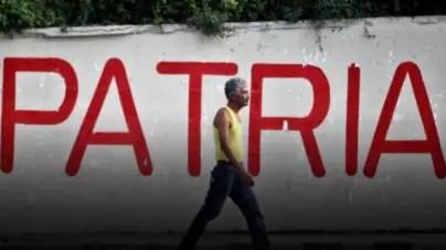 ¿Morir o vivir por la patria?: una consigna a debate nacional