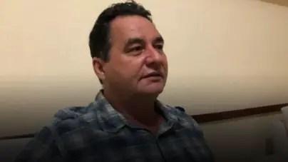 """Ángel Santiesteban: un escritor bien """"plantado"""" (Primera parte)"""