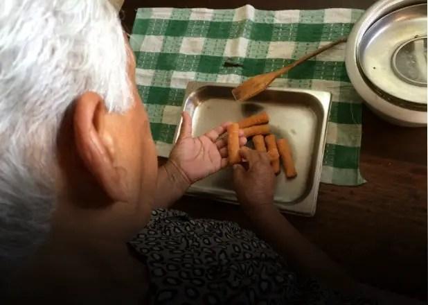 Innovación y cocina en Cuba: el castrismo tiene la receta