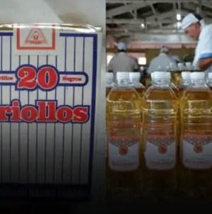 Ron y cigarros: dos nuevos lujos para los villaclareños
