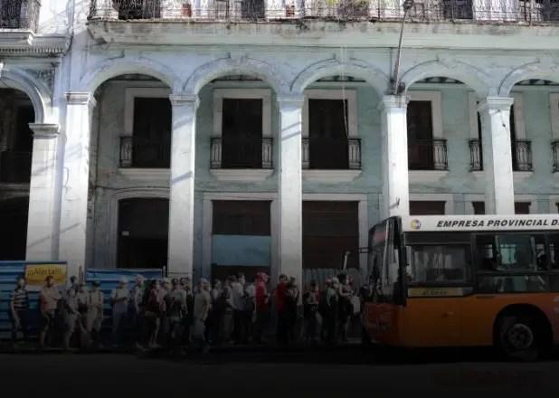 Al régimen cubano todavía le queda un rato