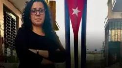 Hackean cuenta de Facebook de la periodista Camila Acosta