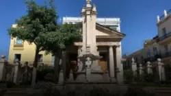 Símbolos de una Habana espléndida: El Templete