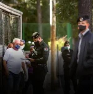 Otra Primavera Negra entre el agente provocador y la perfidia