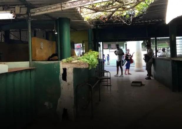 Crisis alimentaria en Cuba: peor que el Período Especial