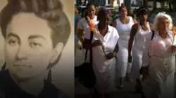 Ana Betancourt es un alma viva en Cuba