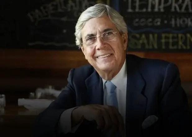 """Leopoldo Fernández Pujals: """"Cuba está lista para un cambio de verdad"""""""
