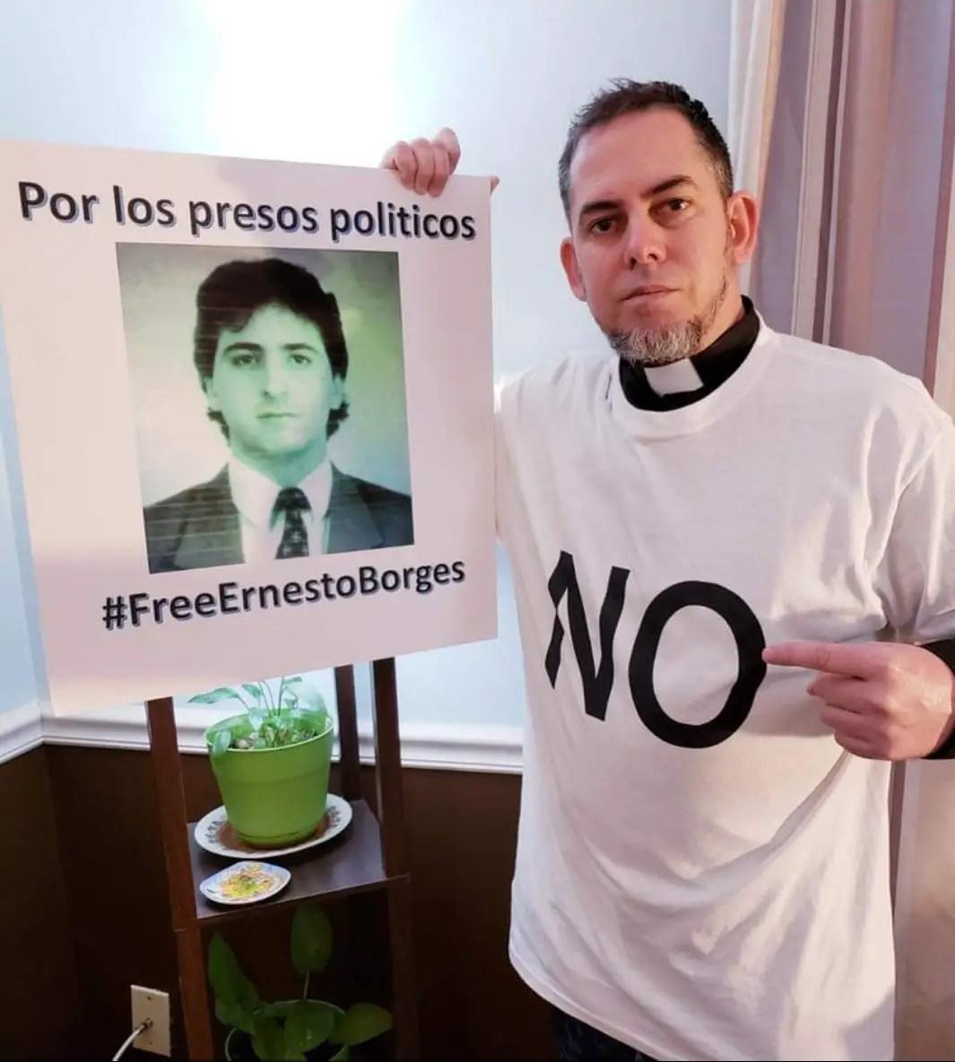 Instituto Patmos, libertad religiosa, Mario Félix Lleonart, Cuba