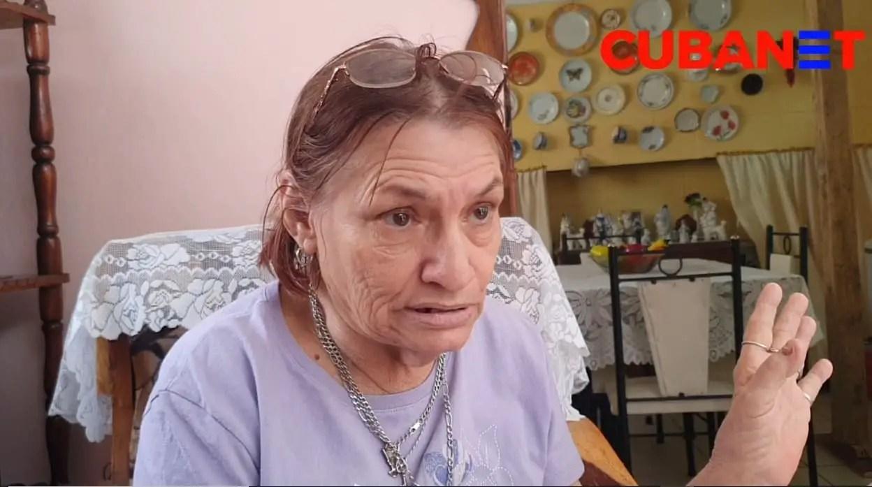 Cuba, derrumbes, Vivienda