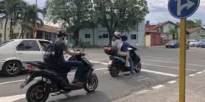"""Denuncian robo de motos en la Habana: """"Esto le puede pasar a cualquiera"""""""