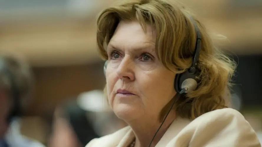 Mary Lawlor, Cuba, Derechos Humanos,