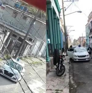 La Habana: reportan operativos contra activistas y periodistas independientes