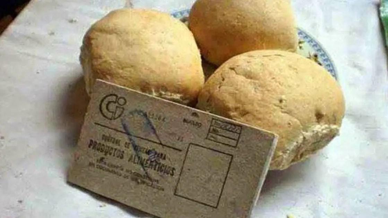 Racionamiento, socialismo, pan, Cuba, URSS