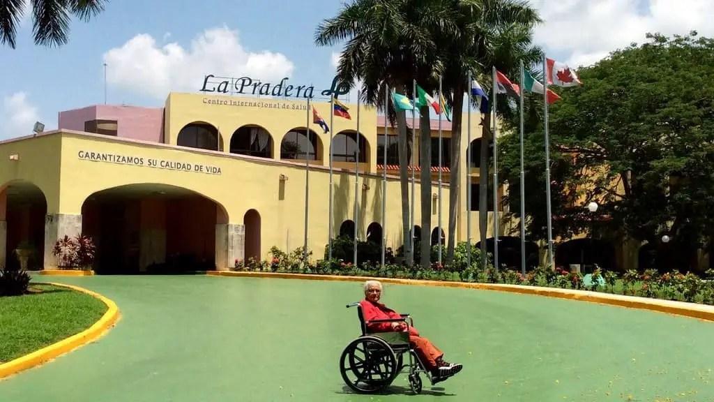 La Pradera, Turismo de Salud, #Turismo, Turismo, Cuba