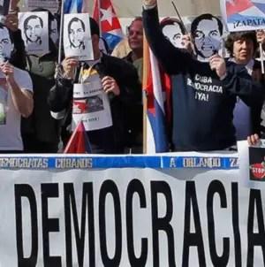 Cuba y Venezuela: pasajes de democracia y libertad