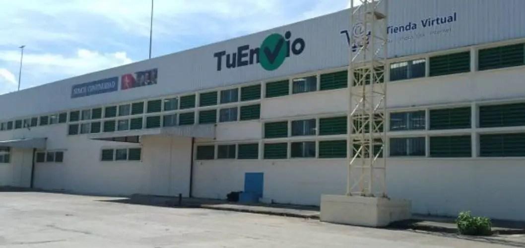 TuEnvio, La Habana, Cuba