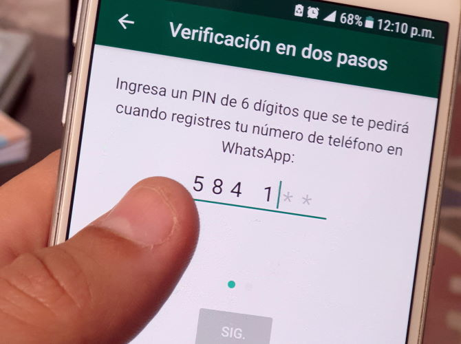 WhatsApp, Cuba