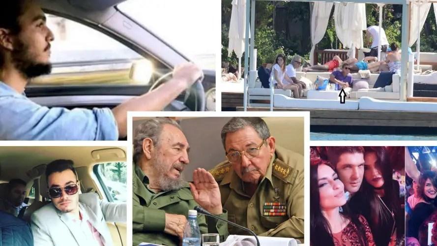 Fidel Castro, Castro, Castrismo, Cuba
