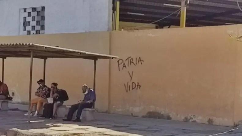 En Cuba… ¿ya viene llegando?