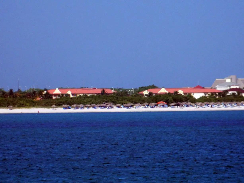 Cayería norte, Cayo Coco, Cayo Guillermo, Medioambiente, Pedraplén, Turismo