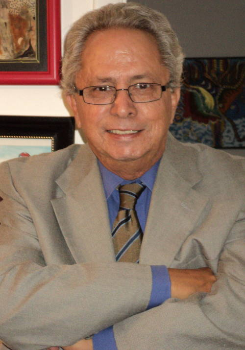 Manuel Ballagas