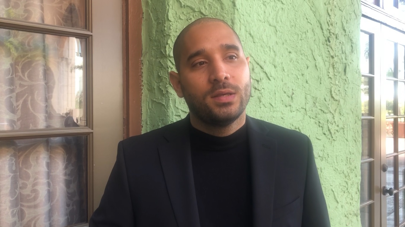 Patria y Vida, Asiel Babastro