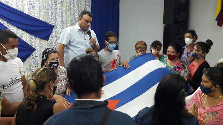 Yoel Demetrio Asprón Morales