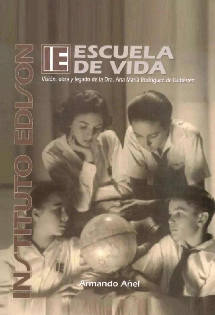 libro educación