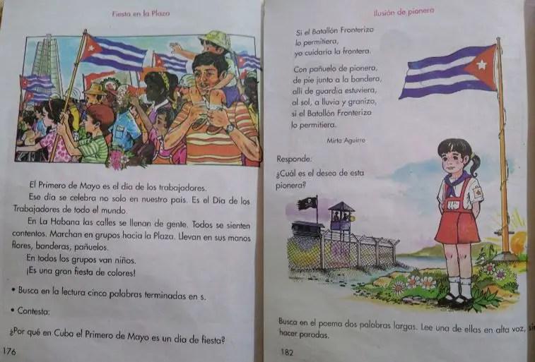 derehos niños educación Cuba