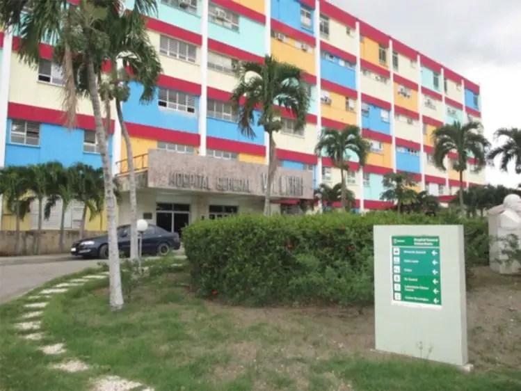 cirugías Cuba medicamentos