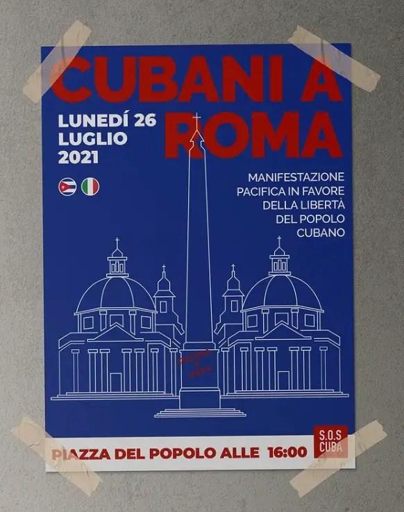 Italia cubanos