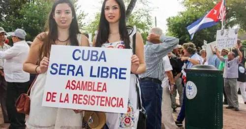 Asamblea de la Resistencia Cubana