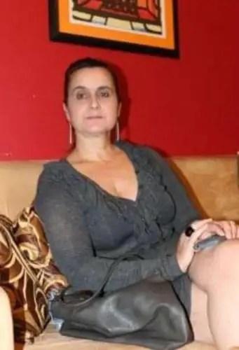 Perla Rosa Rosales. Foto de Facebook
