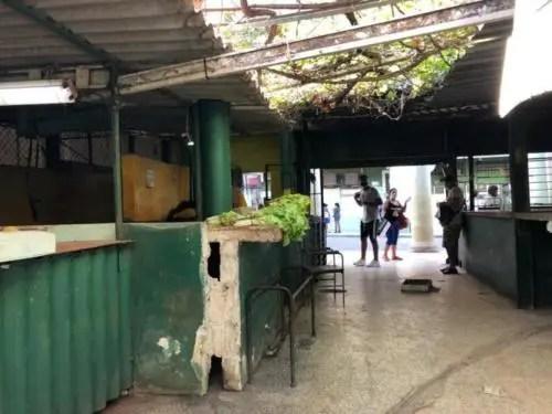 Un agro en Centro Habana. Foto del autor