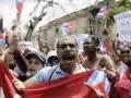 cubanos, odio, Cuba, Acto de repudio, Daño moral