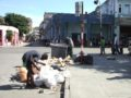 huelga Hambre Cuba escasez mendigos