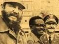 Raúl Castro, Cubanos, Angola