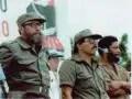 Cuba sandinismo sandinista Nicaragua Castro Daniel Ortega