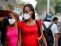 Pandemia de coronavirus en Cuba, COVID-19 en Cuba