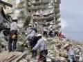 edificio Miami derrumbe