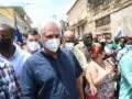 Miguel Díaz-Canel, Protestas, Cuba