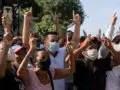 Protestas en Cuba, 11J